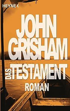 Das Testament: Roman (German Edition)