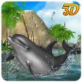 Dolphin Simulator 3D