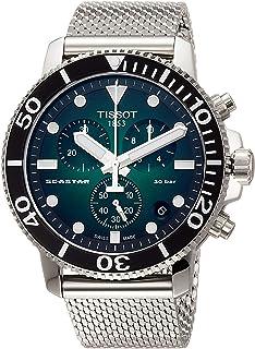 Tissot - Tissot Seastar 1000 Chronograph T120.417.11.091.00 Cronógrafo para hombres