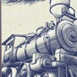 Paper Train Drive ATS