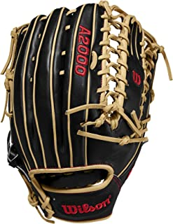 wilson a2000 baseball glove history