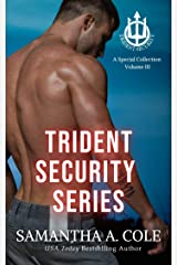 Trident Security Series: A Special Collection: Volume III Kindle Edition