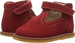 Suede T Bar (Toddler)