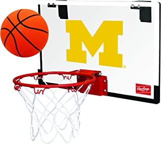 NCAA Florida State Seminoles 00673020111NCAA Game On Polycarbonate Hoop Set