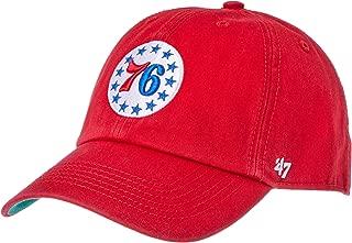 Philadelphia 76ers Red '47 Franchise