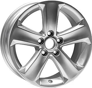 "Dorman 939-627 Aluminum Wheel (17x7""/5x114.3mm)"