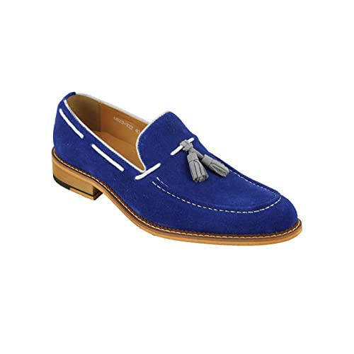 32fff16291027 Shoes with Tassels: Amazon.co.uk