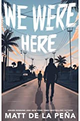 We Were Here Kindle Edition