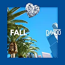davido fall mp3