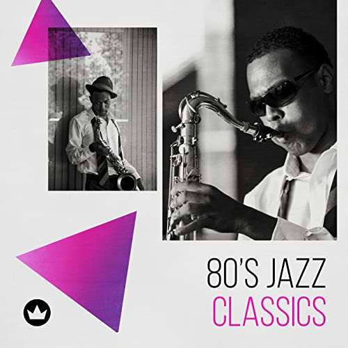 80's Jazz Classics