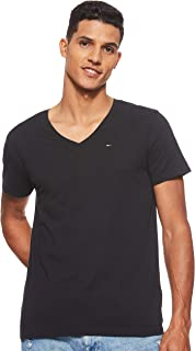 Tommy Jeans Original Jersey Camiseta Hombre