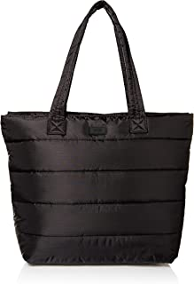 Best nylon puffer tote Reviews