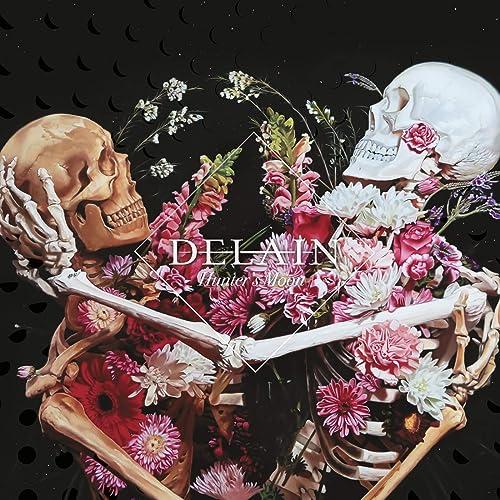 Masters Of Destiny von Delain bei Amazon Music - Amazon de