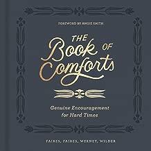 Best a book of comfort Reviews