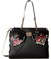 Betsey Johnson - Belle Rose Satchel