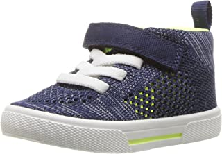 Carter's Kids Knight Boy's High-Top Sneaker