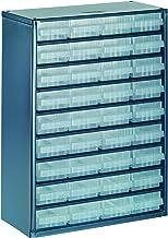 Raaco 137461 - Acero revista 936-01, azul,