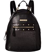 4ad6648f83 Tommy hilfiger claudia ii dome backpack