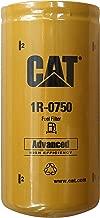 Caterpillar 1R-0750 Advanced Efficiency 3208 Diesel Engine Fuel Filter