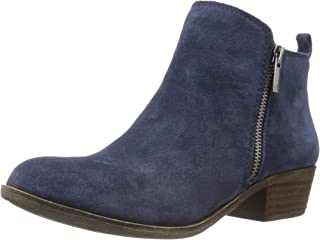 Lucky Brand Women's Basel Ankle Bootie
