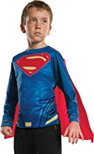 Rubie's Costume Batman v Superman: Dawn of Justice Superman Child Top, Small