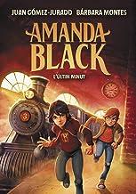 L'últim minut (Amanda Black 3) (Catalan Edition)