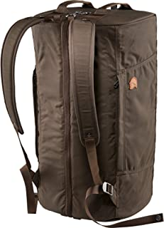 Fjallraven Splitpack Large Bag, Unisex Adulto, Dark Olive, OneSize