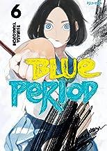 Blue period (Vol. 6)