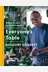 Everyone's Table: Global Recipes for Modern Health Kindle Edition