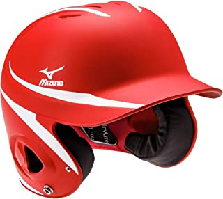 mizuno batting helmet mbh252