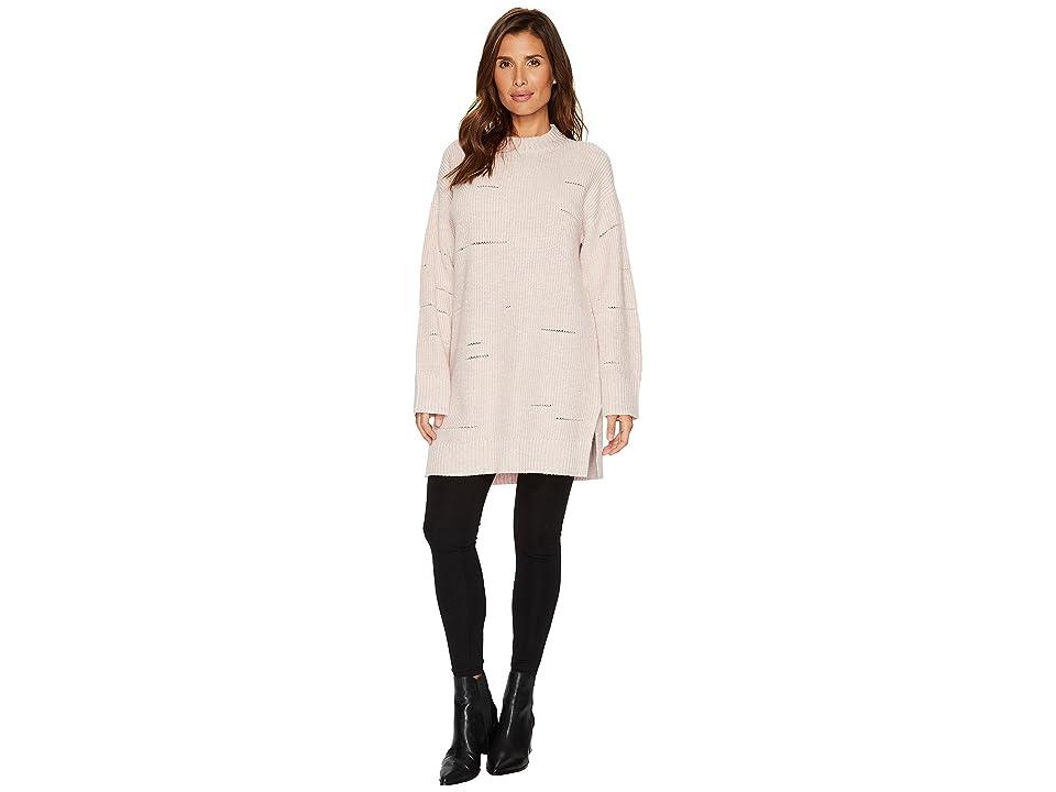 Religion Dusk Sweater (Rose Marl) Women