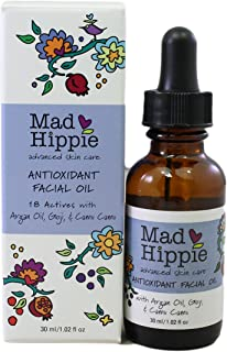 Sponsored Ad - Mad Hippie Antioxidant Facial Oil - 1.02 Oz