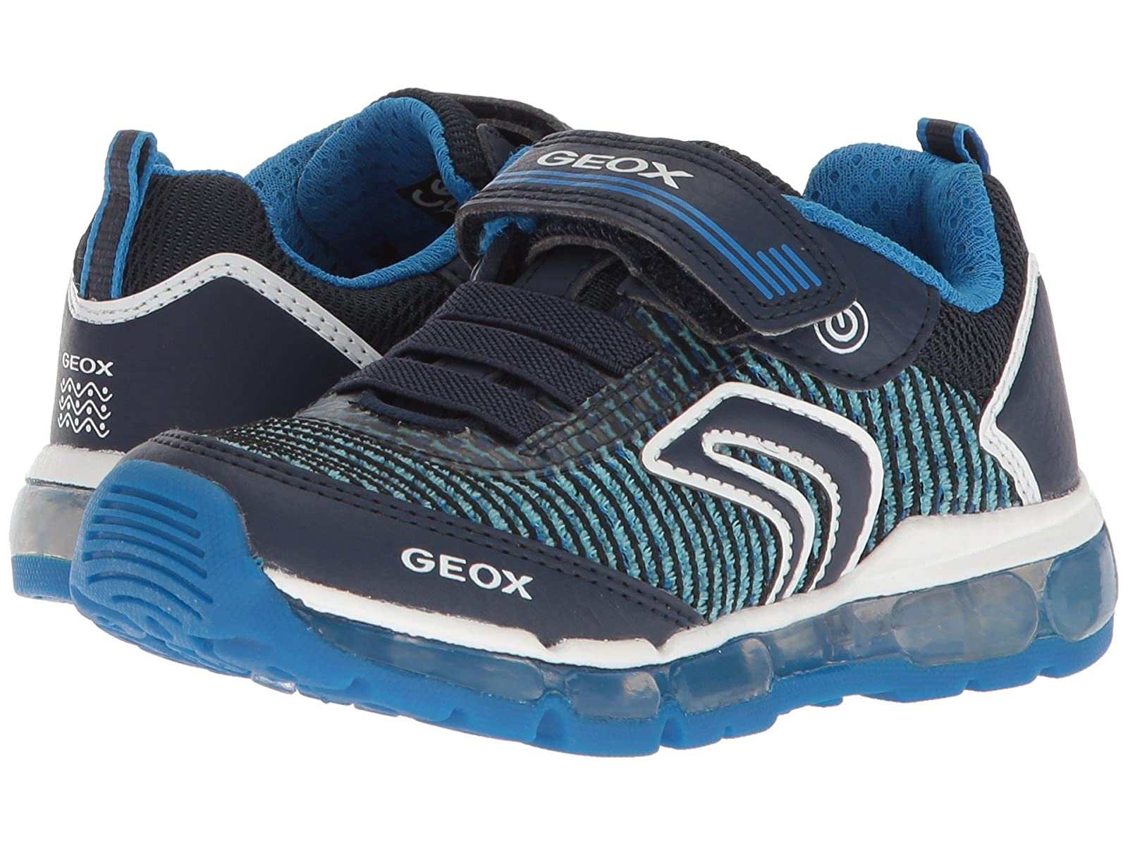 Geox Kids Android 15 (Toddler/Little Kid)Cheap and distinctive eye-catching shoes