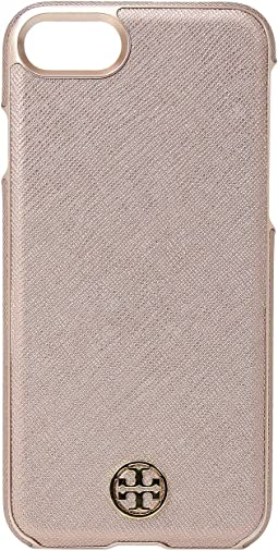 Tory Burch Robinson Hard-Shell Case For iPhone 7