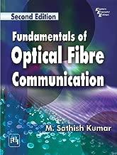 Fundamentals of Optical Fibre Communication, Second Edition