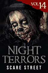 Night Terrors Vol. 14: Short Horror Stories Anthology Kindle Edition