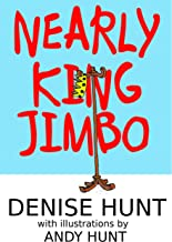 Nearly King Jimbo : An Educational Adventure (it'll teach you a lesson)