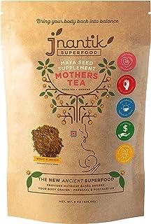 Jnantik Ancient Maya Seed Mother's Tea, 8 Ounce