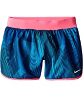 Nike Kids - Tempo Rival Printed Running Short (Little Kids/Big Kids)