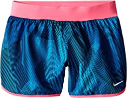 Tempo Rival Printed Running Short (Little Kids/Big Kids)