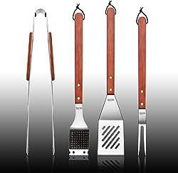 Best BBQ Grill Tools Set