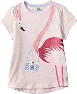 Printed Jersey T-Shirt (Toddler/Little Kids/Big Kids)