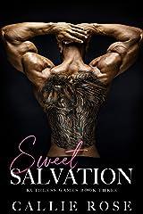 Sweet Salvation: A Dark Reverse Harem Romance (Ruthless Games Book 3) Kindle Edition