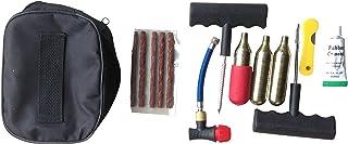 Preisvergleich für VIPER MOTO Accessories Motorrad-Zubehör Reifen und Felgen Motorrradflickzeug, One preisvergleich