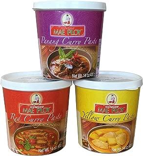 Best massaman curry packet Reviews