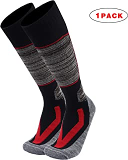 dissent ski socks