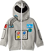 Burberry Kids - Space Sweathirt (Little Kids/Big Kids)