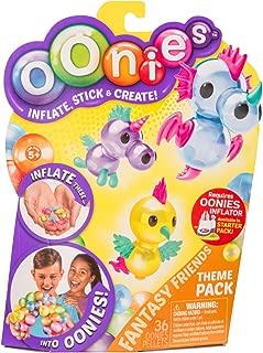 Oonies S2 Theme Refill Pack
