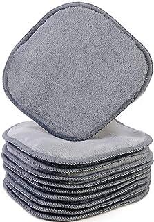 Polyte - Premium microvezel fleece doek om makeup te verwijderen en uw gezicht te reinigen - hypoallergeen en chemicaliënv...