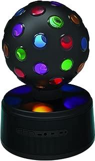 Best sharper image disco ball speaker Reviews